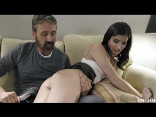 Emily Willis - Daughter Slut-Shaming [All Sex, Hardcore, Blowjob, Incest]