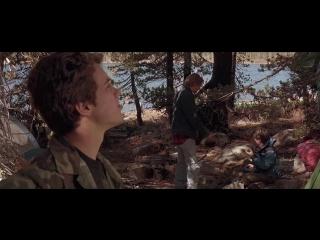 Лето белой воды. 1987.(США, фильм-драма, приключения)