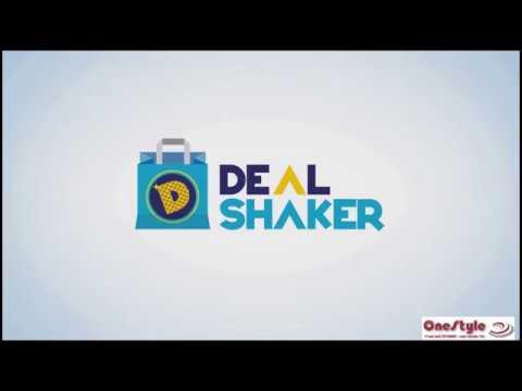 DealShaker регистрация нового мерчанта и загрузка документов для верификации