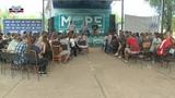 Участникам молодежного форума Море рассказали о работе современных СМИ