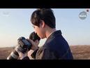 РУС САБ RUS SUB BANGTAN BOMB Photographer JIN - BTS 방탄소년단