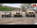 The reason why the U S Army is replacing the Humvee