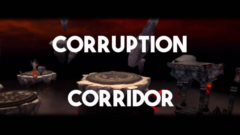 Dragon Nest Korea - Corruption Corridor [ Slayer Mode 2 ]
