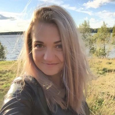 Анютка Макарова