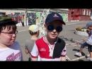 Дети рассказывают свои впечатления от экскурсии про Пермь купеческую