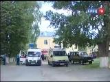 Экстренные службы Ельца отработали порядок действий в случае взрыва бытового газа в жилом доме