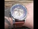 А ты любишь механические часы