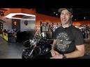 Осуществление мечты покупка Harley Davidson Sportster 883 в Китае