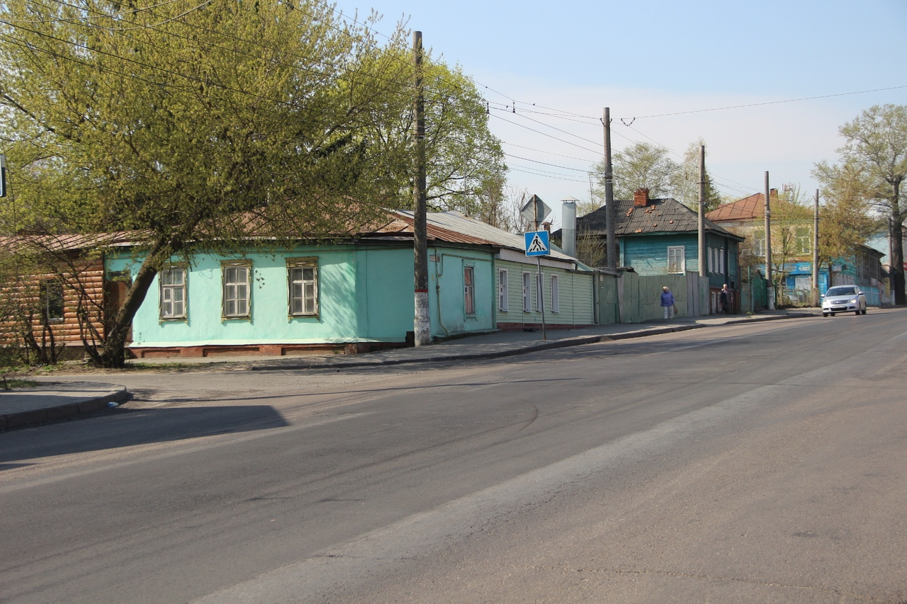 В этом году на улице Красной Армии Курска заменят ещё почти 900 метров трубопровода