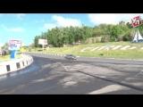 Дорогу к Центральному пляжу откроют к первому июня http://ulpravda.ru