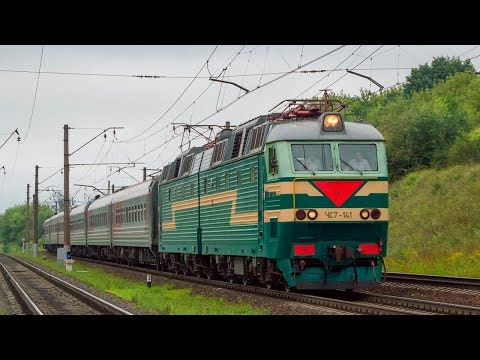 ZDSimulator. Обзор нового маршрута Курск - Белгород