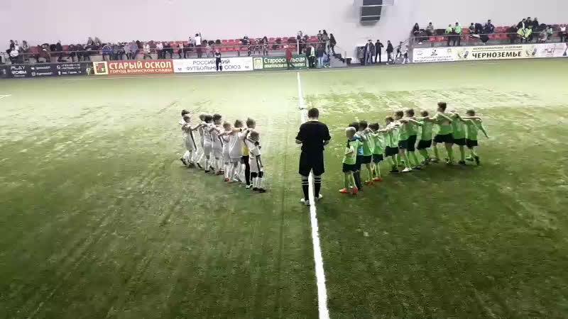 ARENA 1 OPEN CUP-2018 ФАКЕЛ - СТАРТ-1
