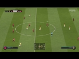 [Развлекательный канал S&G] Прохождение FIFA 19 [карьера] #2