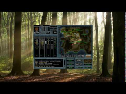 Jagged Alliance 2 Night Ops v1.40. эх Cерёга, Cерёга