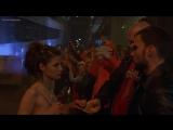 Наташа Мальте (Natassia Malthe) голая в фильме Бесшабашное ограбление (Stark Raving Mad, 2002, Дрю Дэйуолт) HD 1080p