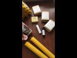 НОВИНКИ - мыло, свечи, бальзам для губ, шоколад ручной работы, сегодня скидка 15, фабрикатрав.рф