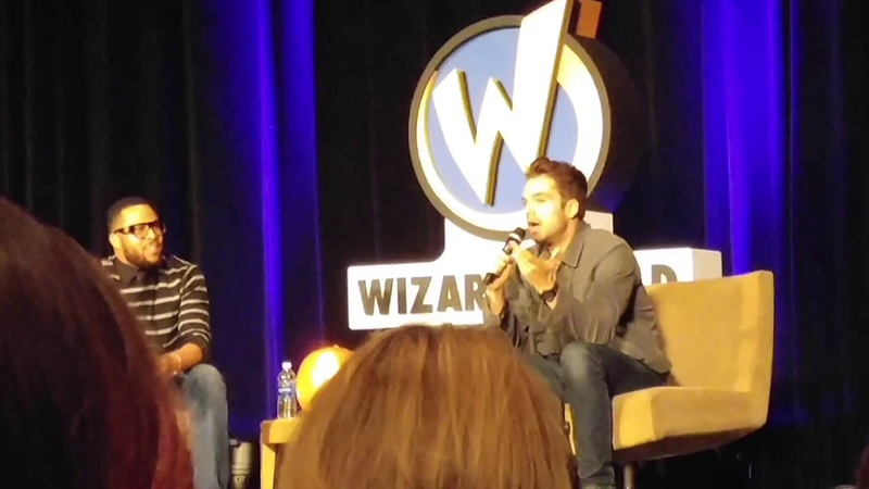 Sebastian Stans wonderful answer to a fans question