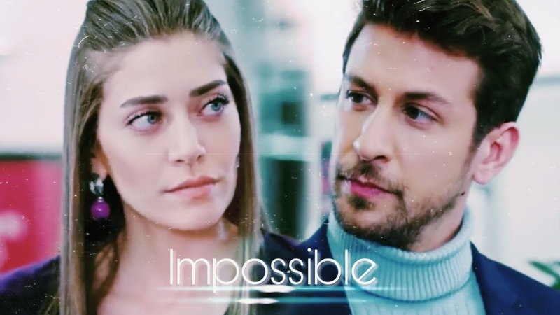 Leyla Emre   Impossible