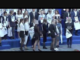 Победы на VII Открытом чемпионате Профессионального мастерства «Московские мастера» по стандартам WorldSkills Russia
