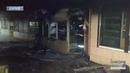 Пожежа у Харківській підземці