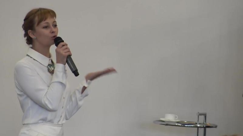 Міні прамова на Семінары Мішэля Адэна Лёгкія роды і нараджэнне здаровых дзяцей