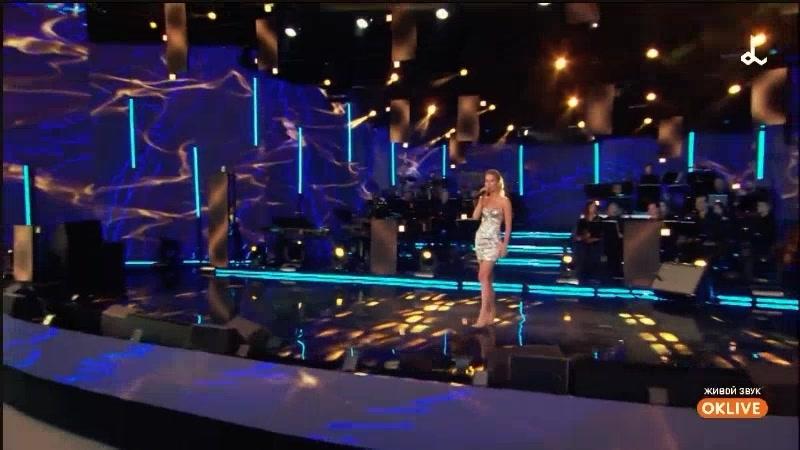 Юля Паршута - Все в порядке (live Юрмала Рандеву)