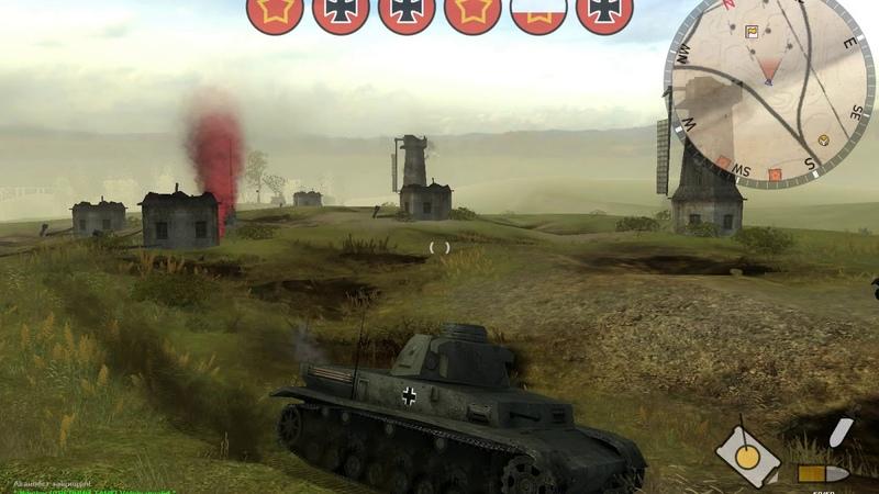Panzer Elite Action - Fields of Glory - Поля Славы {HardMode} 33