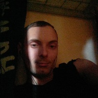 Анкета Александр Смотров
