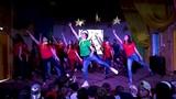 Мега - Крутой танец от Алексея Шамова! 2018! - MONATIK - УВЛИУВТ Танец вожатых 21 отряд