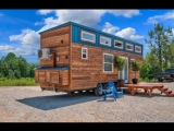 Alabama Tiny Home
