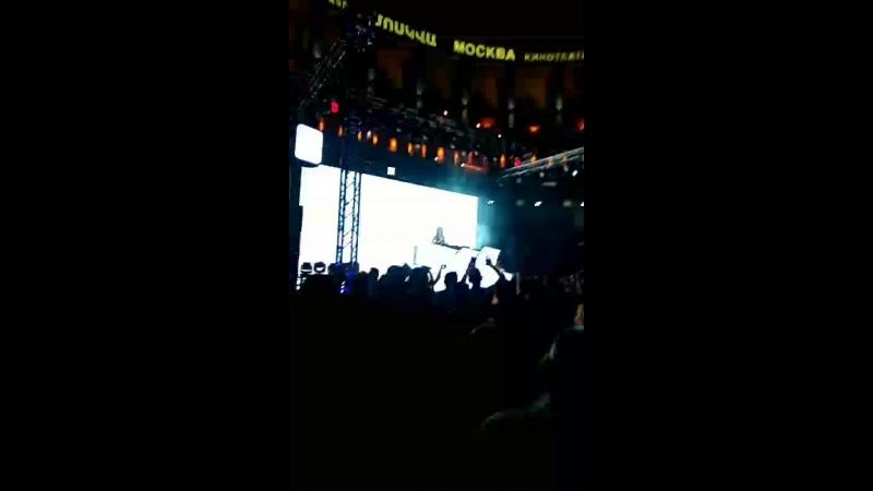 Aram Papoyan - Live