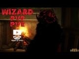 Black Desert Online. Wizard PVE PVP #2 (