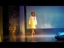 Сiла птаха (украинская) - Островская Анастасия и ансамбль современного танца Флекс