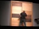 """Карлхайнц Штокхаузен - """"Небесные врата"""" для ударника и маленькой девочки (2005)"""