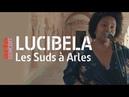 Lucibela, Cap Vert - live session @ Suds à Arles – ARTE Concert