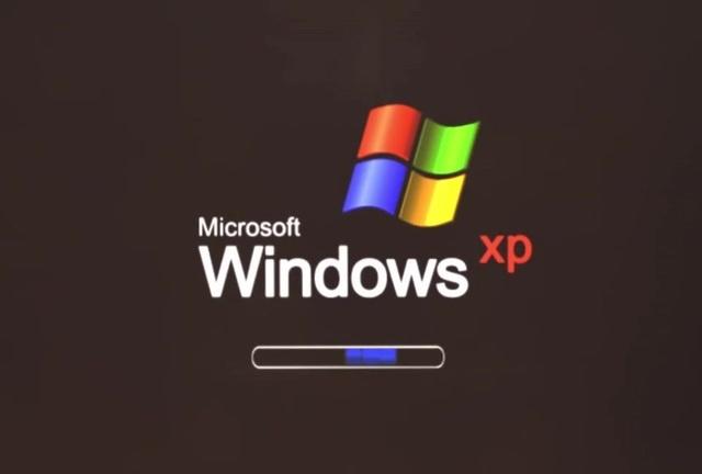 WIN XP ERROR