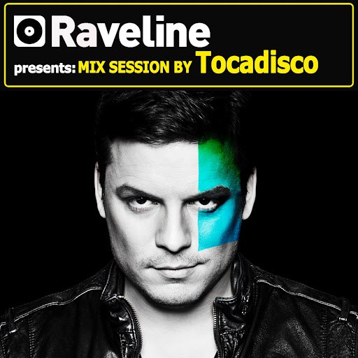 Tocadisco альбом Raveline Mix Session by Tocadisco