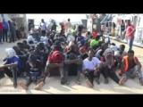 Eine Million Afrikaner unterwegs Marrokanische Quellen warnen vor massiver Migrationsbewegung