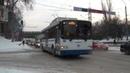 Троллейбус ЛиАЗ 52803 №343