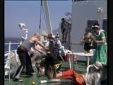 Маски шоу - Маски на пароходе (HD)