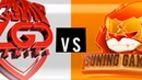 LGD vs. SNG - Неделя 9 Игра 2   LPL Summer 2018 Split