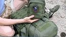Обзор рюкзака Ходок V1 от компании РПС Шмель