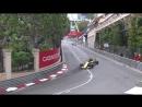 F1 2018 - Monaco GP Race 14