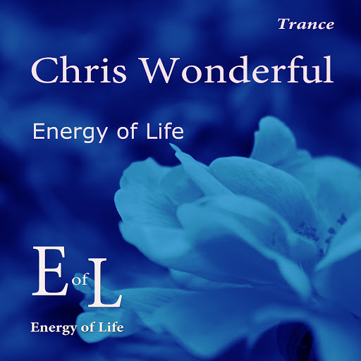 Chris Wonderful альбом Energy of Life