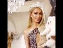 Paris Hilton Пэрис Хилтон сексуальная красивая девушка