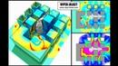 Viper Blast airblast CFD simulation example