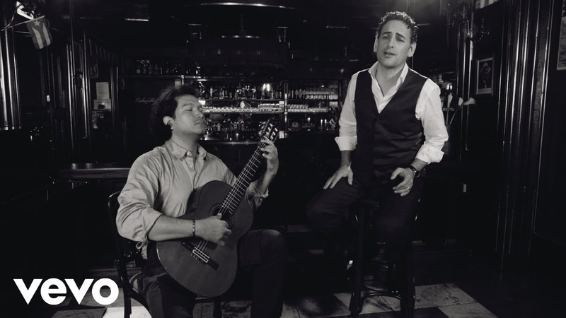 Juan Diego Flórez Bésame mucho Official Video