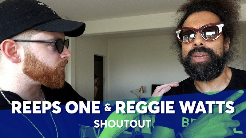 REEPS ONE REGGIE WATTS | When Two Vocal Geniuses Meet