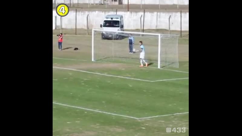 Чудо вратарь Аргентина Буэнос Айрос