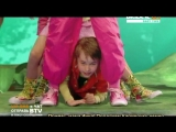 BRIDGE TV BABY TIME CHARLOTTE Schnappi Le Petit Crocodile 2005